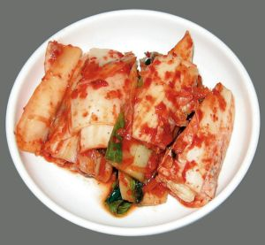 Kimchi Cures Cancer and all Other Ailments